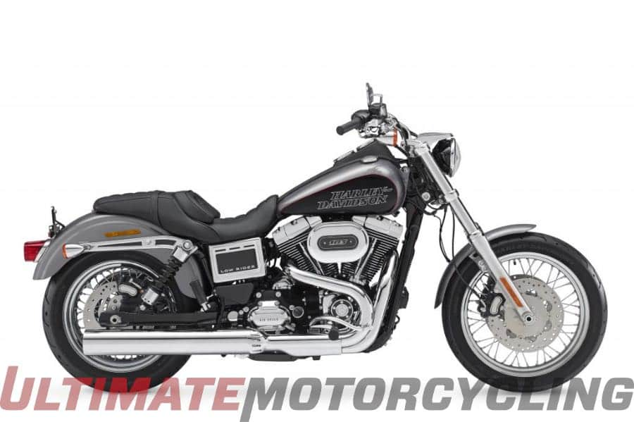 2016 harley davidson low rider buyers guide