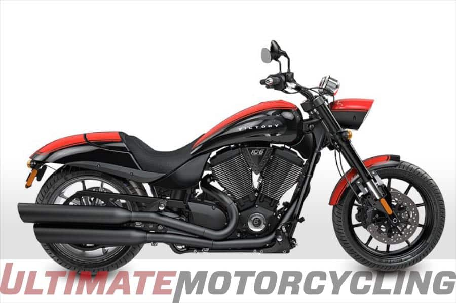 2016 victory hammer s buyers guide