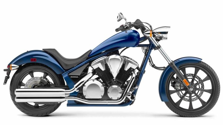 2020 Honda Fury buyer's guide: price and specs
