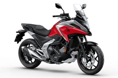 2021 Honda NC750X DCT First Look Adventure Touring Commuter Motorcycle 10