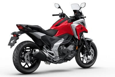 2021 Honda NC750X DCT First Look Adventure Touring Commuter Motorcycle 11