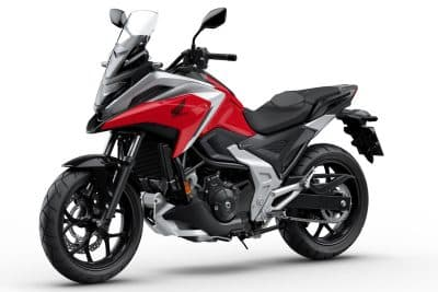 2021 Honda NC750X DCT First Look Adventure Touring Commuter Motorcycle 14