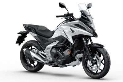 2021 Honda NC750X DCT First Look Adventure Touring Commuter Motorcycle 19th