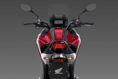 2021 Honda NC750X DCT First Look Adventure Touring Commuter Motorcycle 22