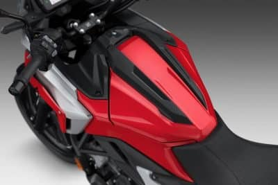 2021 Honda NC750X DCT First Look Adventure Touring Commuter Motorcycle 23