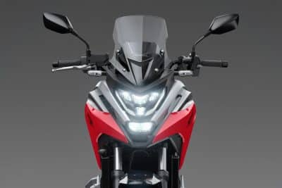 2021 Honda NC750X DCT First Look Adventure Touring Commuter Motorcycle 8
