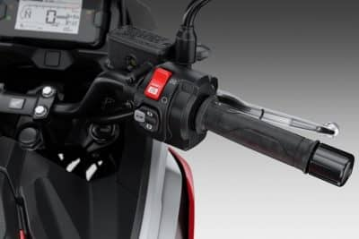 2021 Honda NC750X DCT First Look Adventure Touring Commuter Motorcycle 9
