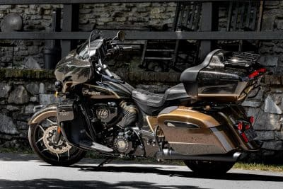 2021 Jack Daniels Limited Edition Indian Roadmaster Dark Horse First Look 13