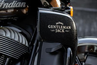 2021 Jack Daniels Limited Edition Indian Roadmaster Dark Horse First Look 5