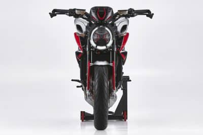 2021 MV Agusta Dragster RR SCS RC first look limited edition urban sport motorcycle 20 2021 MV Agusta Dragster RR SCS RC Primer vistazo (9 datos importantes)