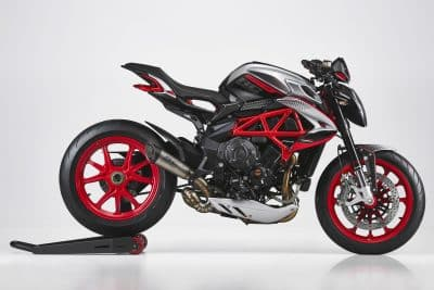 2021 MV Agusta Dragster RR SCS RC first look limited edition urban sport motorcycle 23 2021 MV Agusta Dragster RR SCS RC Primer vistazo (9 datos importantes)