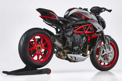 2021 MV Agusta Dragster RR SCS RC first look limited edition urban sport motorcycle 24 2021 MV Agusta Dragster RR SCS RC Primer vistazo (9 datos importantes)
