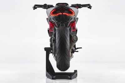 2021 MV Agusta Dragster RR SCS RC first look limited edition urban sport motorcycle 25 2021 MV Agusta Dragster RR SCS RC Primer vistazo (9 datos importantes)