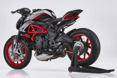 2021 MV Agusta Dragster RR SCS RC first look limited edition urban sport motorcycle 26 2021 MV Agusta Dragster RR SCS RC Primer vistazo (9 datos importantes)
