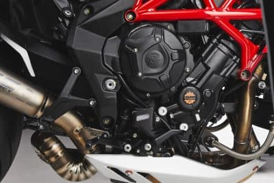 2021 MV Agusta Dragster RR SCS RC first look limited edition urban sport motorcycle 8 2021 MV Agusta Dragster RR SCS RC Primer vistazo (9 datos importantes)