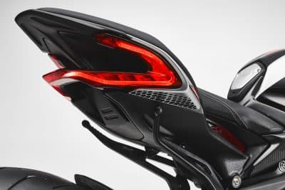 2021 MV Agusta Dragster RR SCS RC first look limited edition urban sport motorcycle 9 2021 MV Agusta Dragster RR SCS RC Primer vistazo (9 datos importantes)