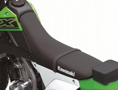 2021 KLX300 comfort
