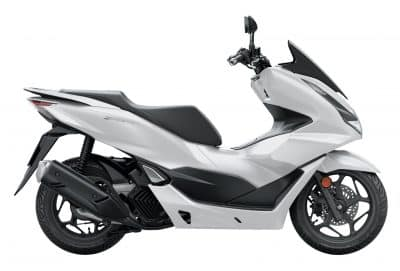 2022 Honda PCX First Look urban scooter 4