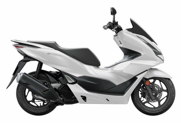 2022 Honda PCX First Look: Price, MSRP, and Colors