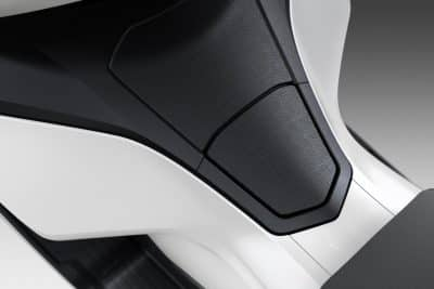 2022 Honda PCX First Look urban scooter 6