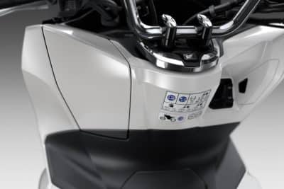 2022 Honda PCX First Look urban scooter 8