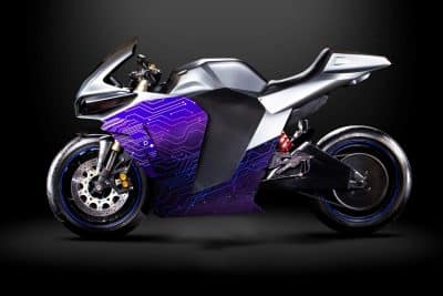 Emula Concept First Look 2electron McFly electric motorcycle 3
