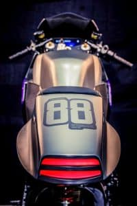 Emula Concept First Look 2electron McFly electric motorcycle 4