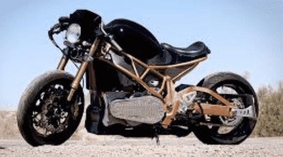 Screenshot 3 Las 20 mejores motocicletas con transmisión automática disponibles hoy.