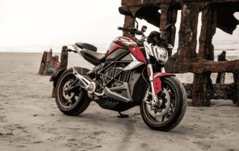 Screenshot 9 Las 20 mejores motocicletas con transmisión automática disponibles hoy.