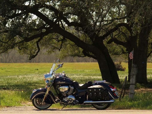 042214 2014 indian chief classic big tree 2022 Indian Chief Review - Primer viaje