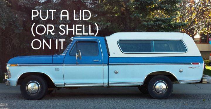 1616166238 truck top shell buying guide Consejos para comprar una carcasa o una tapa para su nuevo camión - AxleAddict