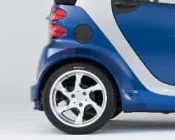 kits de carrocería de coche inteligente