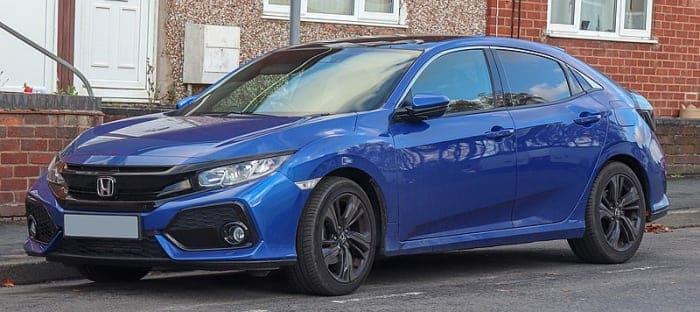 Honda y otros modelos de vehículos pueden requerir un procedimiento de purga especial recomendado por su fabricante.