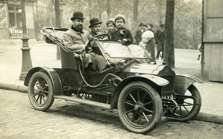1616341315 how to become the most perfect getaway driver Cómo convertirse en el conductor de escapadas más perfecto - AxleAddict