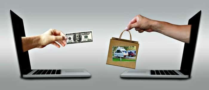 Comprar mucho es fácil.  Vender puede resultar mucho más difícil.