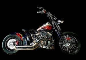 Motocicletas Asean