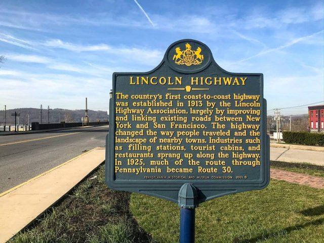 Revisión de 2022 Indian Chief Dark Horse Lincoln Highway