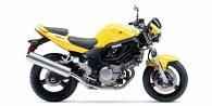2005 Suzuki SV 650 2005 Suzuki SV 650 Reseñas, precios y especificaciones