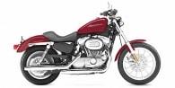 2007 Harley Davidson Sportster 883 2007 Harley-Davidson Sportster® 883 Reseñas, precios y especificaciones