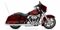2010 Harley Davidson StreetGlide Base Reseñas, precios y especificaciones de la Harley-Davidson Street Glide ™ de 2010
