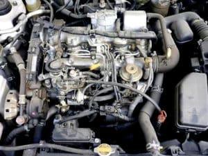 Toyota 2C