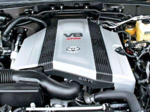 Toyota 2UZ-FE