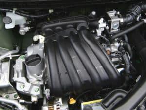 Moteur Nissan HR15DE