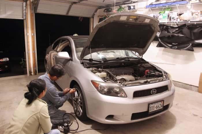 El mantenimiento del automóvil puede reducir significativamente las averías.