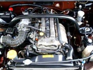 Suzuki j20