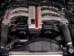 vg30dett especificaciones y revisión, datos de servicio Nissan VG30DETT