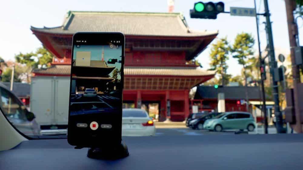 Agrega tus propias imágenes de Street View