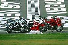 01f4i03t Iglesia de MO: 2001 Honda CBR600F4i First Ride