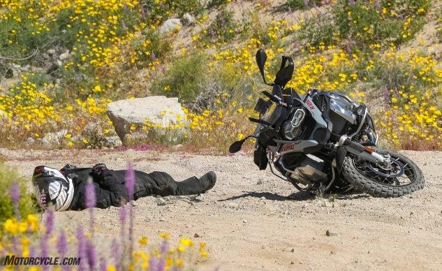 04022021 Ded JB @kevinwingphoto BMW 1250 9500 Primeros auxilios en motocicleta: lo que necesita saber