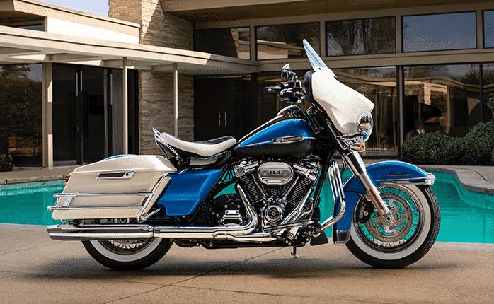 042621 2021 harley davidson electra glide revival f Harley-Davidson Electra Glide Revival de edición limitada lanza la colección de iconos